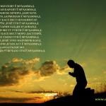 Мухаммад САВ — НАЗМ