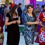 Духтарони Душанбе